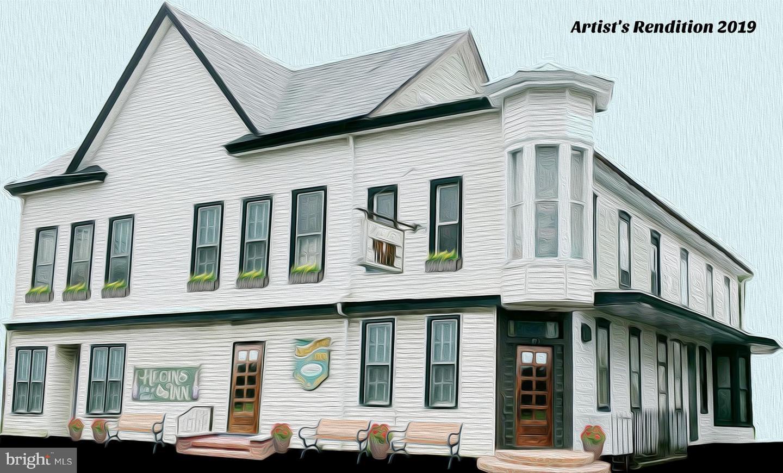 Single Family Homes für Verkauf beim Hegins, Pennsylvanien 17938 Vereinigte Staaten