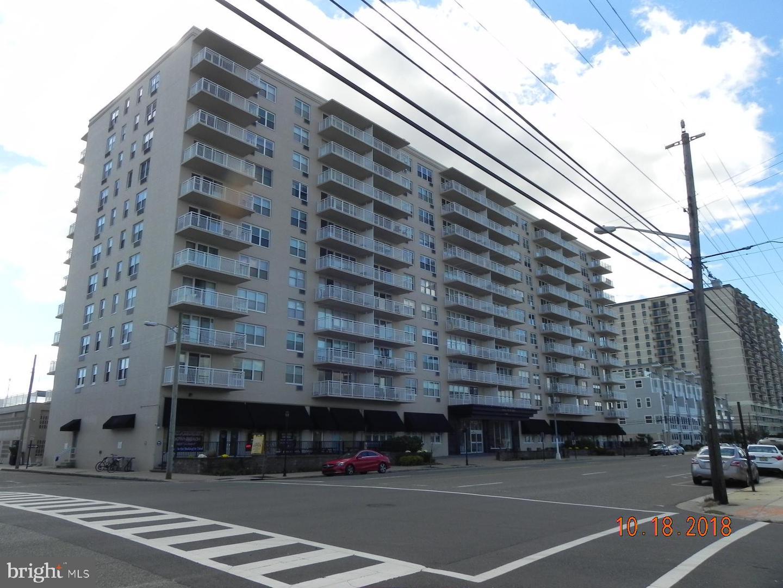 Single Family Homes для того Продажа на Margate City, Нью-Джерси 08402 Соединенные Штаты
