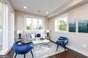#2 living room - 910 9TH ST NE #1, WASHINGTON