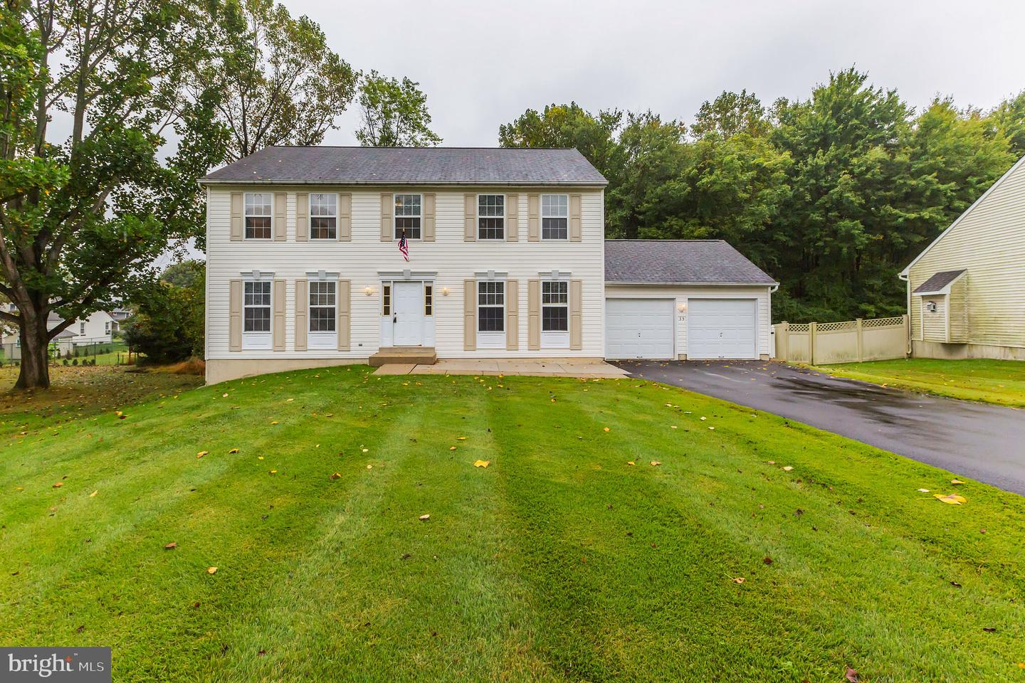 Single Family Homes for Sale at Feasterville Trevose, Pennsylvania 19053 United States