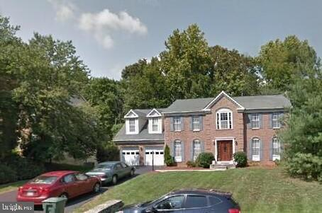 Single Family Homes vì Bán tại Bowie, Maryland 20720 Hoa Kỳ