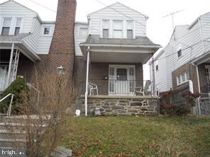 Single Family Homes for Sale at Sharon Hill, Pennsylvania 19079 United States