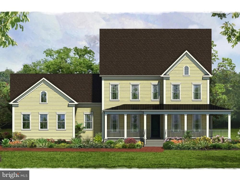 Single Family Homes için Satış at Aldie, Virginia 20105 Amerika Birleşik Devletleri