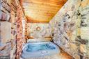 Indoor Jacuzzi hot tub! - 5060 LAVELLE DR, FREDERICKSBURG