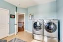 Oversize Washer / Dryer - 20353 TANAGER PL, LEESBURG