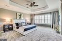 Welcome to the Master Suite - 20353 TANAGER PL, LEESBURG