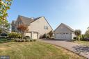 Plenty of Garage Parking - 20353 TANAGER PL, LEESBURG
