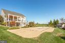 Plenty of Options for Sunning Around the Pool - 20353 TANAGER PL, LEESBURG