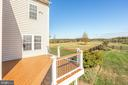 Country Vistas from Deck - 20353 TANAGER PL, LEESBURG