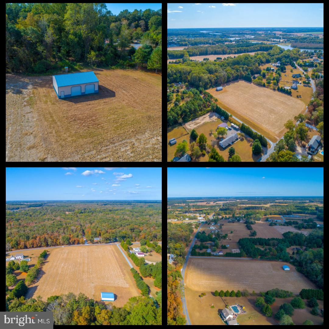 Land for Sale at Denton, Maryland 21629 United States