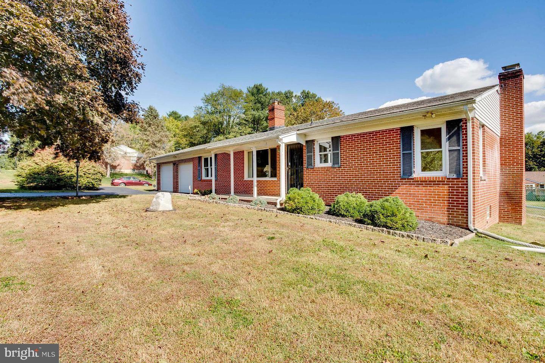 Single Family Homes للـ Sale في Joppa, Maryland 21085 United States