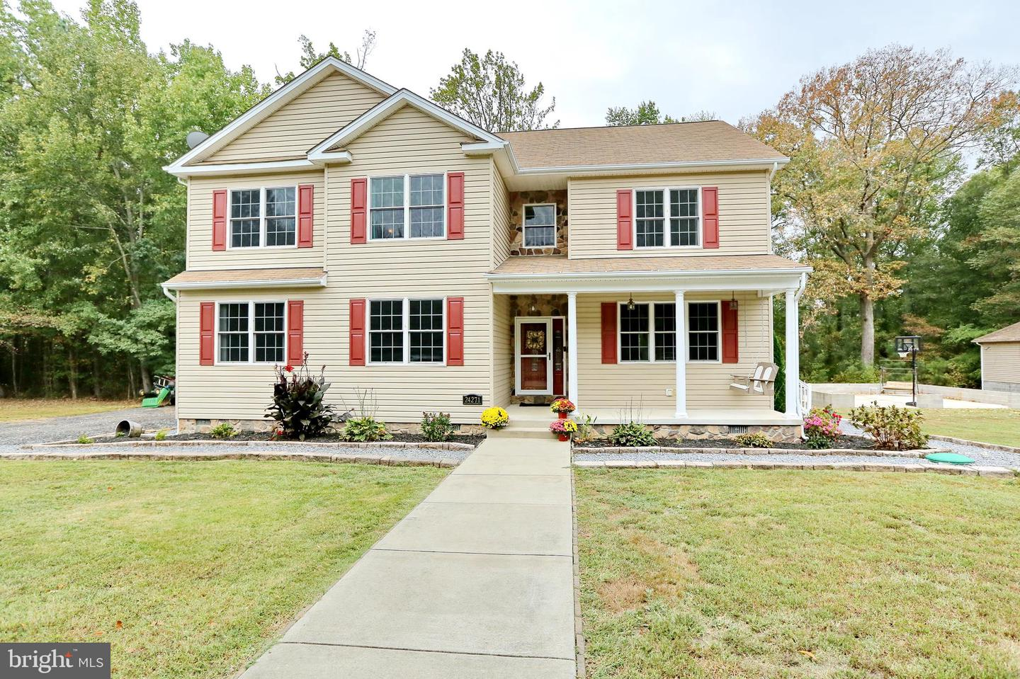 Single Family Homes por un Venta en Chaptico, Maryland 20621 Estados Unidos