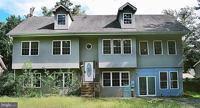 Single Family Homes per Vendita alle ore Cobb Island, Maryland 20625 Stati Uniti