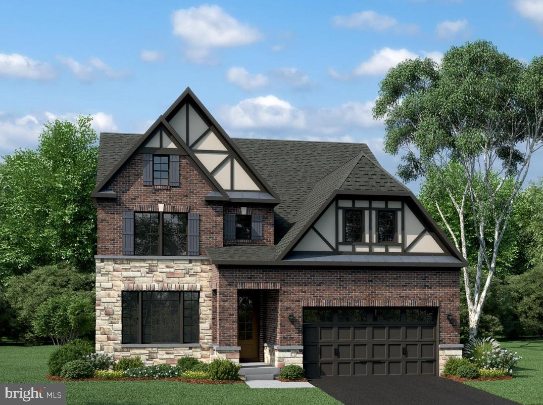 Single Family Homes για την Πώληση στο Clarksburg, Μεριλαντ 20871 Ηνωμένες Πολιτείες