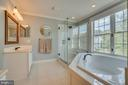 Your own private spa - 33 GRISTMILL DR, STAFFORD
