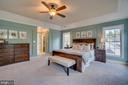 Spacious  and beautifully detailed - 33 GRISTMILL DR, STAFFORD