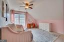 Bedroom 2 - 33 GRISTMILL DR, STAFFORD