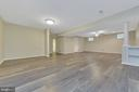 Rec Room - 311 GREAT FALLS RD, ROCKVILLE