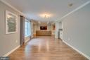Lots of space for even more entertaining. - 33 GRISTMILL DR, STAFFORD