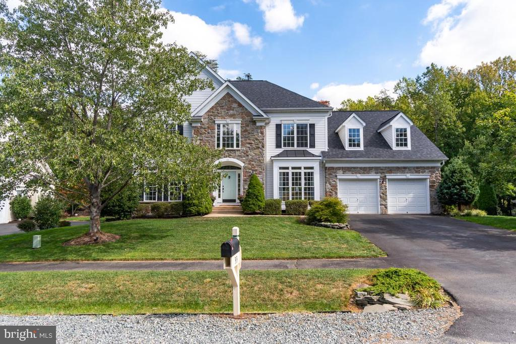 This should be could be you.  Why wait any longer? - 33 GRISTMILL DR, STAFFORD