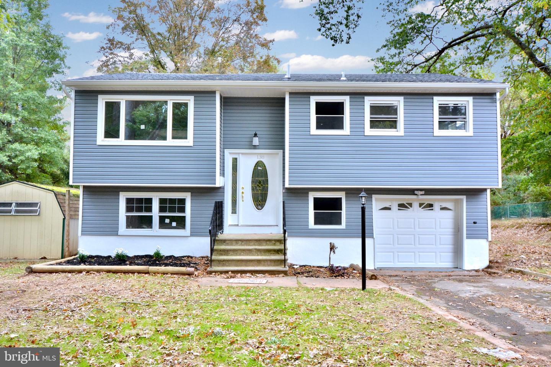 Single Family Homes για την Πώληση στο Hopewell, Νιου Τζερσεϋ 08525 Ηνωμένες Πολιτείες
