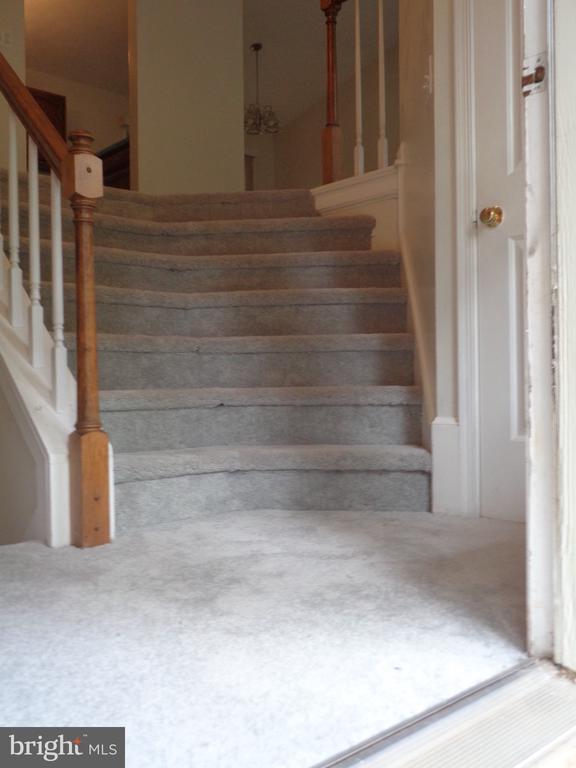 New Carpet throughout the home - 11111 STOCKADE DR, SPOTSYLVANIA