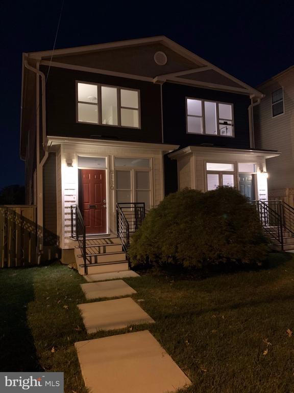 Front - 5132 LEE ST NE, WASHINGTON