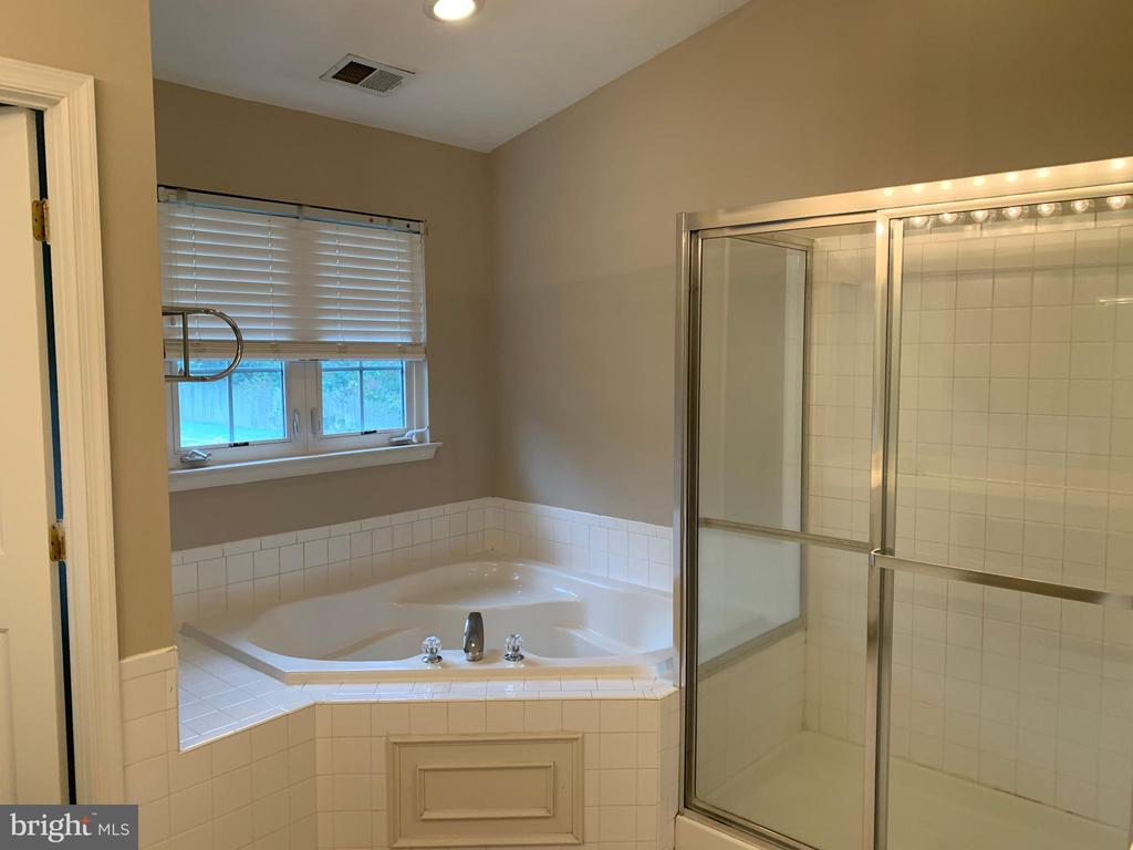 Master Bath - 5 WILES CREEK CIR, MIDDLETOWN