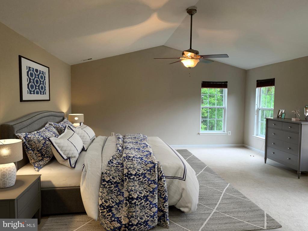 Master Bedroom - 5 WILES CREEK CIR, MIDDLETOWN