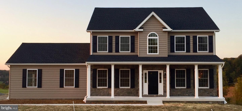 Single Family Homes 용 매매 에 Street, 메릴랜드 21154 미국