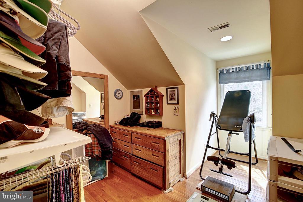 Bedroom 5 - 5449 MUSSETTER RD, IJAMSVILLE