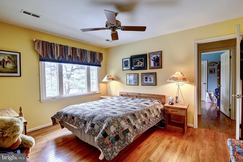 Bedroom 4 - 5449 MUSSETTER RD, IJAMSVILLE