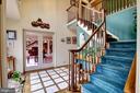Foyer - 5449 MUSSETTER RD, IJAMSVILLE