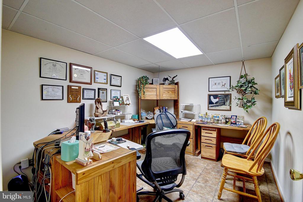 Lower Level Office - 5449 MUSSETTER RD, IJAMSVILLE