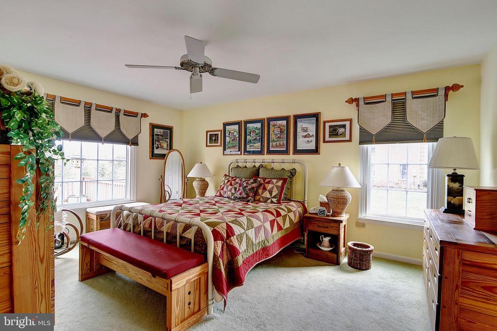 Master Bedroom - 5449 MUSSETTER RD, IJAMSVILLE