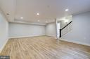 With Durable Core Tech Flooring - 9506 SEMINOLE ST, SILVER SPRING