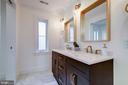 2nd Full Hallway Bath - 9506 SEMINOLE ST, SILVER SPRING