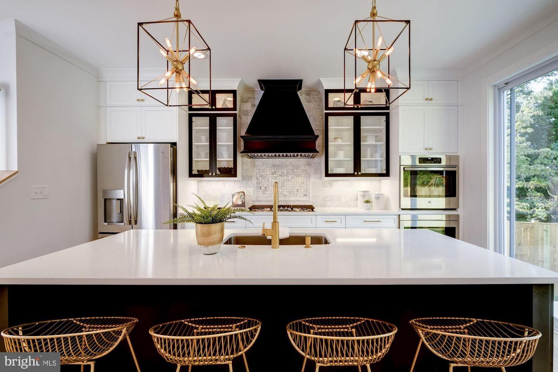 Single Family Homes のために 売買 アット Silver Spring, メリーランド 20901 アメリカ