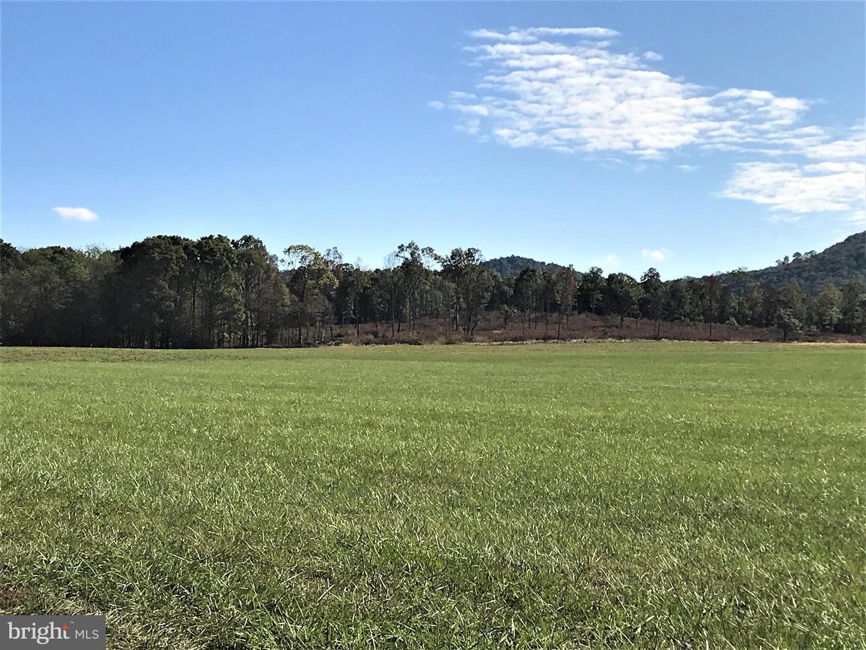 Đất đai vì Bán tại Cresaptown, Maryland 21502 Hoa Kỳ