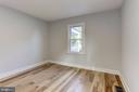 Main floor bedroom #3 - 112 S BARTON ST, ARLINGTON