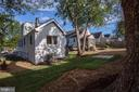 Back yard - 112 S BARTON ST, ARLINGTON