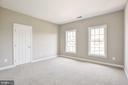 Bedroom number three has Jack & Jill full Bath - 14300 DOWDEN DOWNS DR, HAYMARKET