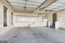 Inside 3 - Car Garage - 14300 DOWDEN DOWNS DR, HAYMARKET