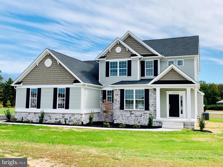 Single Family Homes 為 出售 在 Georgetown, 特拉華州 19947 美國