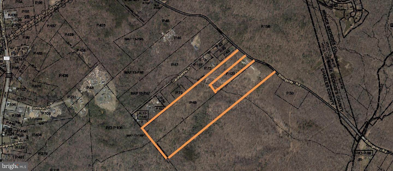 Земля для того Продажа на Bryans Road, Мэриленд 20616 Соединенные Штаты