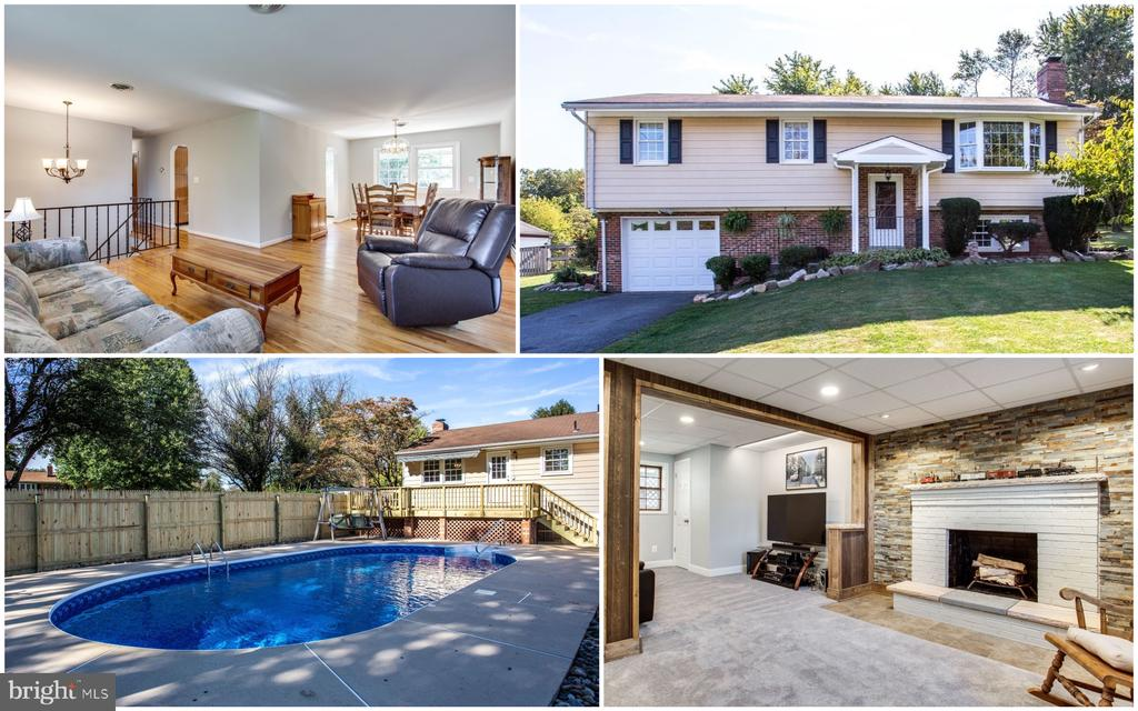 Welcome to 12401 Lee Hill! - 12401 LEE HILL DR, MONROVIA