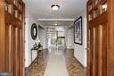Grand Foyer - 4233 42ND ST NW, WASHINGTON