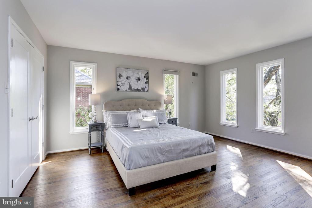 Third Bedroom - 4233 42ND ST NW, WASHINGTON