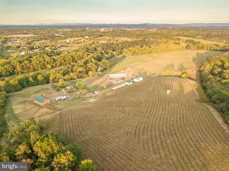 土地,用地 为 销售 在 Martinsburg, 西弗吉尼亚州 25405 美国