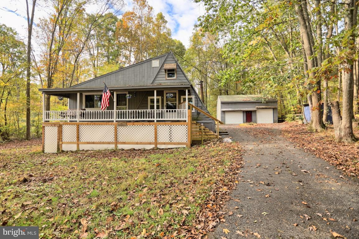 Single Family Homes for Sale at Millerstown, Pennsylvania 17062 United States